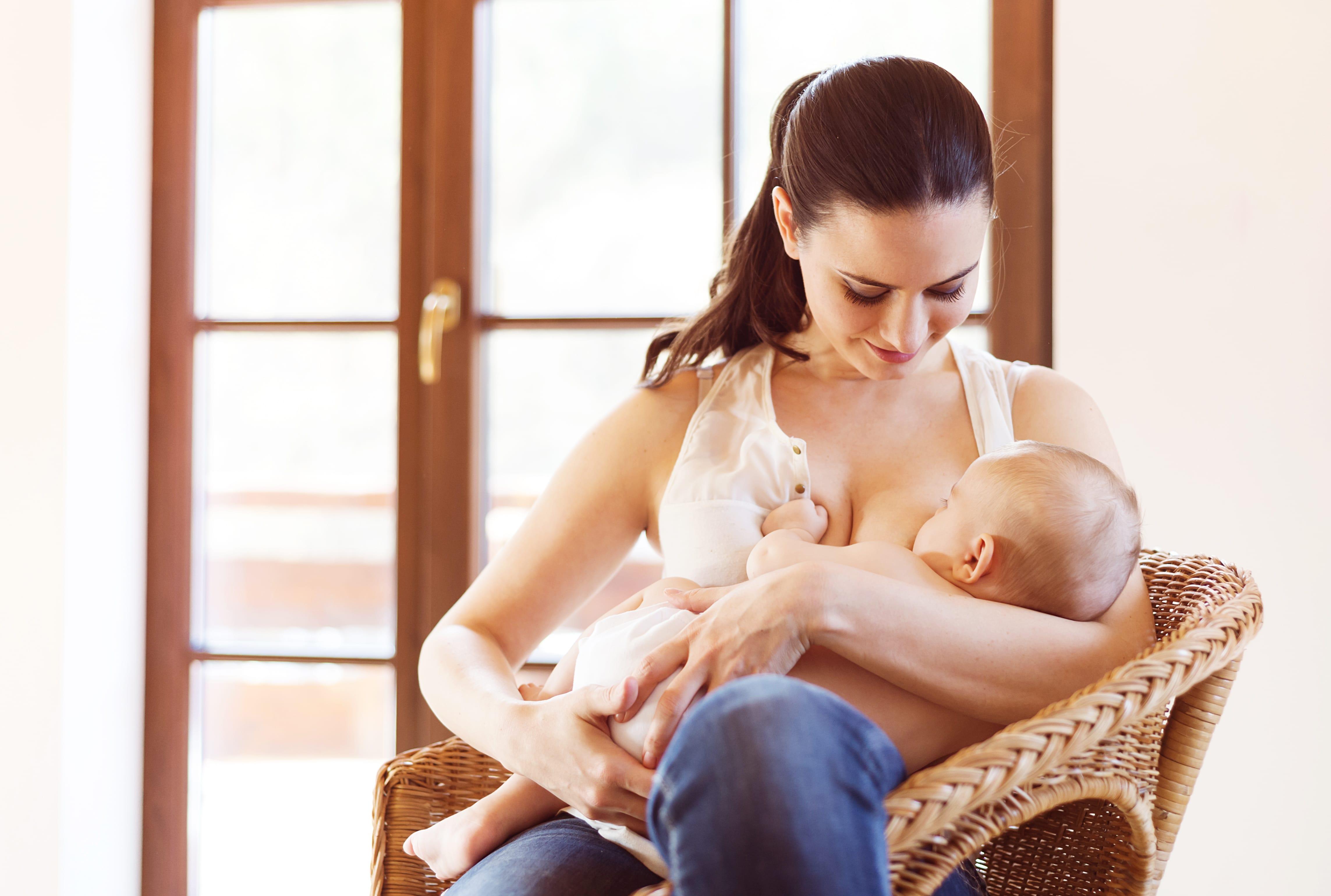 Terhességi fájdalmak és egészségi problémák